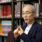 研究室探訪・渡部泰明教授