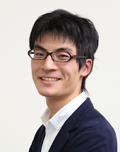 総長賞 安田憲司さん
