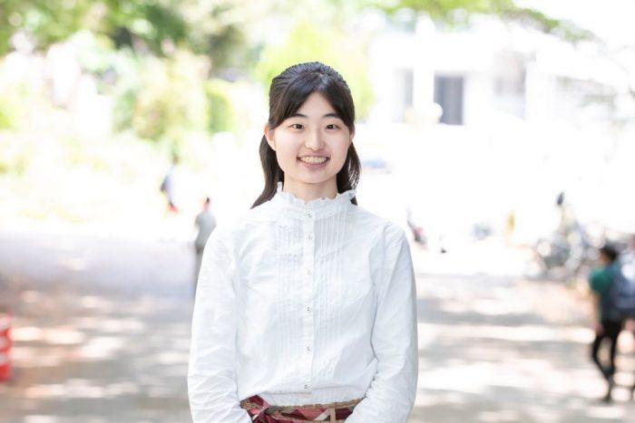 2019推薦生藤澤さん