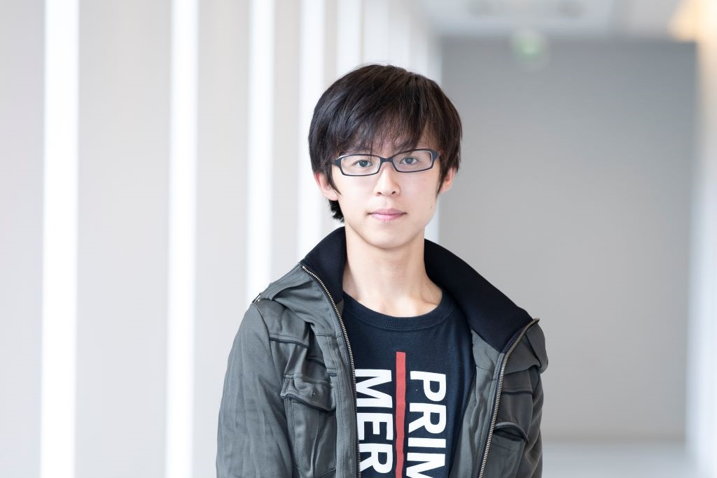 2019推薦生田中さん