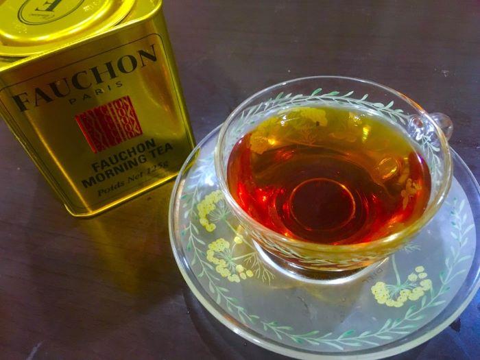 コロナ6_お茶好き