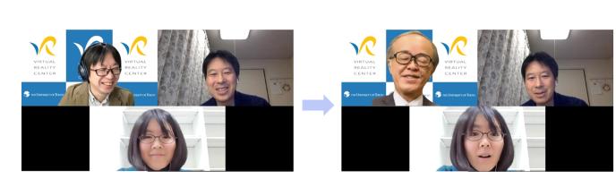 研究室探訪_雨宮准教授_廣瀬先生の顔