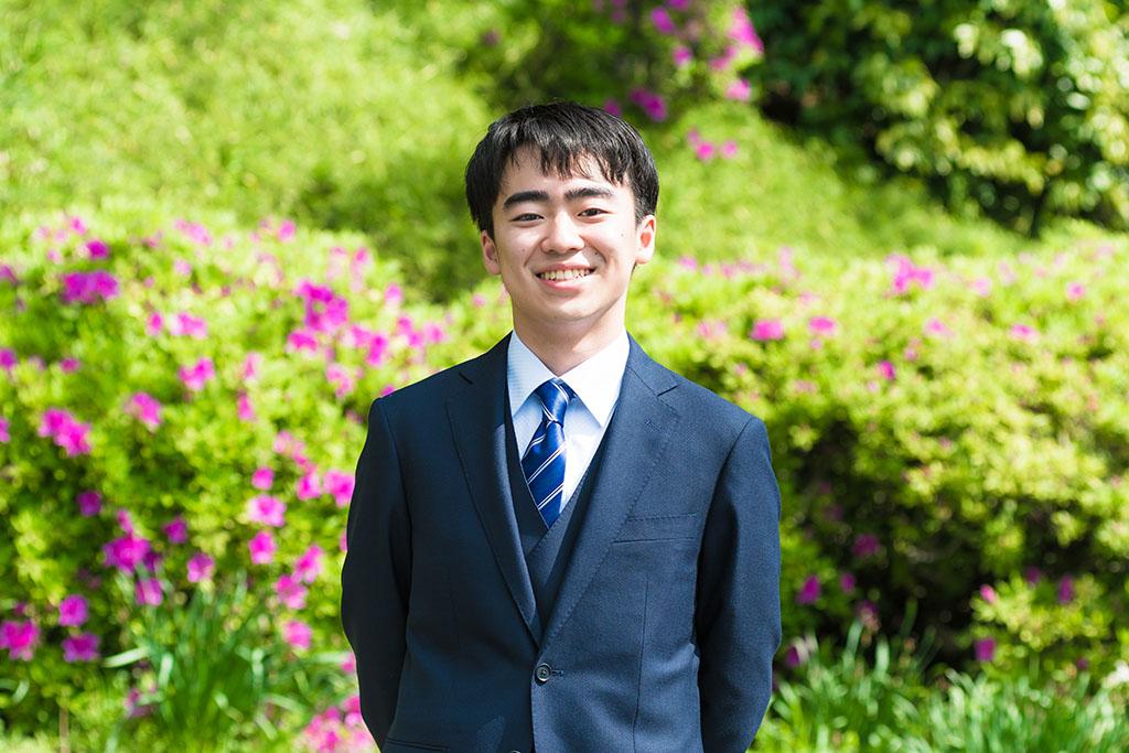 2021推薦生 渡邊さん