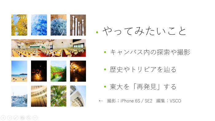 キミ東写真部第3回_部員撮影写真